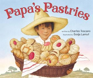 Papa's Pastries by Charles Toscano