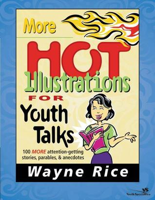 More Hot Illustrations for Youth Talks 002-5986207687 DJVU PDF