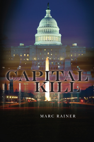 Capital Kill (Jeff Trask Crime Drama, #1)