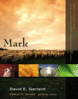 Mark Zondervan Illustrated Bible Backgrounds Commentary