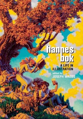 Hannes Bok: A Life in Illustration