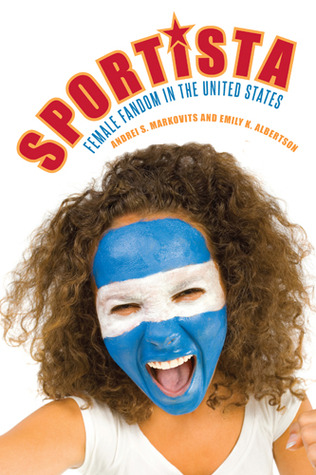 Sportista: Female Fandom in the United States