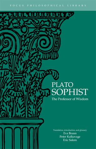 Sophist: The Professor of Wisdom