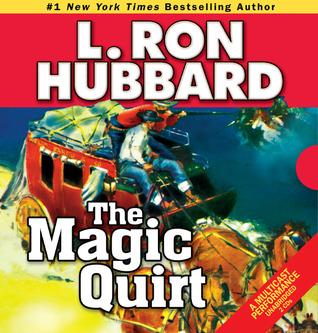 The Magic Quirt