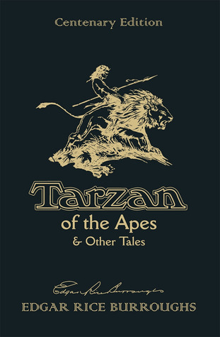 Tarzan of the Apes & Other Tales
