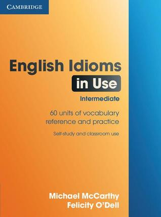 Cambridge English Collocations In Use (intermediate) Pdf