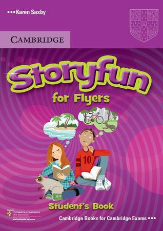 Storyfun for Flyers Student's Book