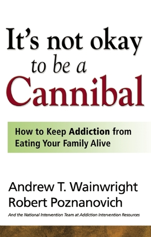 Its Not Okay to Be a Cannibal