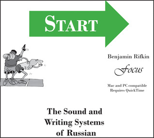 Start: The  Sound and Writing Systems of Russian