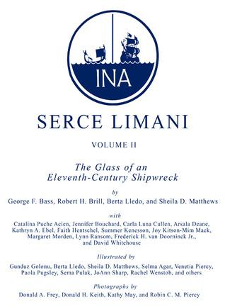 Serçe Limanı, Volume 2