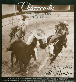 Charreada: Mexican Rodeo in Texas