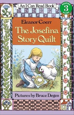 The Josefina Story Quilt