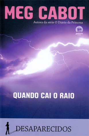 Quando Cai o Raio(1-800-Where-R-You 1)