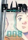 PLUTO: Urasawa x Tezuka, Volume 008 (Pluto, #8)