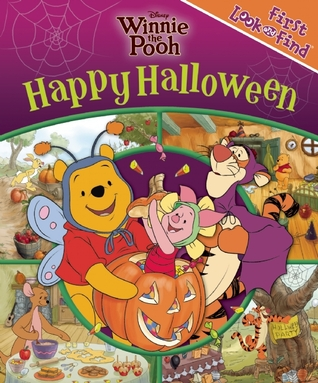Happy Halloween First Look And Find By John Kurtz
