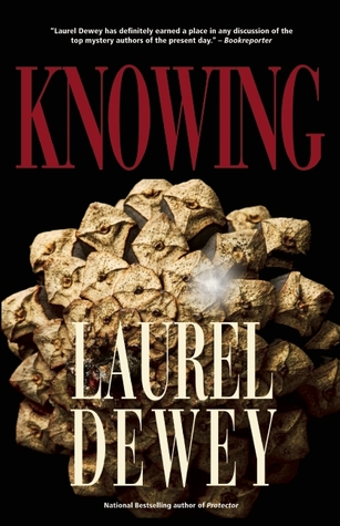 Knowing (Jane Perry #4)