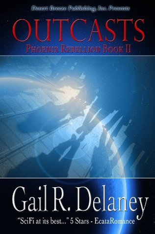 Ebook Outcasts by Gail R. Delaney DOC!