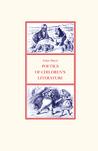 Poetics of Children's Literature by Zohar Shavit
