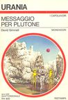 Messaggio per Plutone