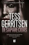 Desaparecidas by Tess Gerritsen
