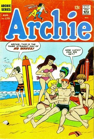 Archie Comics #175