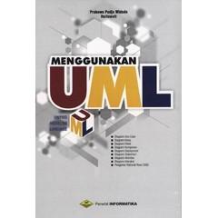 Menggunakan UML, Unified Modeling Language
