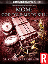 MOM: God Told Me To Kill