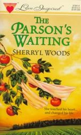 The Parsons Waiting(That Special Woman) EPUB