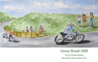 Green Streak 1000