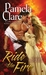 Ride the Fire (Blakewell/Kenleigh Family Trilogy, #3) by Pamela Clare