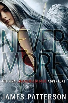 Nevermore (Maximum Ride, #8)