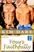 Yours Faithfully (Pushing the Envelope, #12)