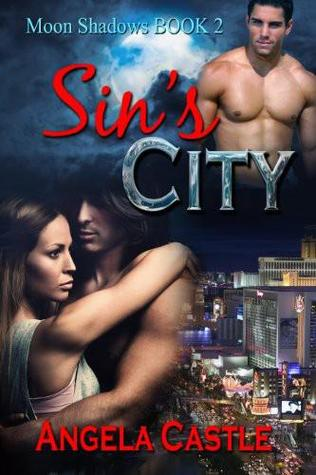 Sin's City (Moon Shadow, #2)