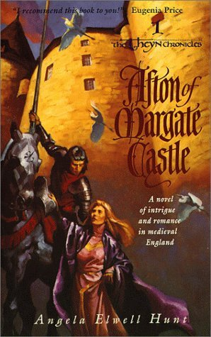 Afton of Margate Castle  (Theyn Chronicles, #1)
