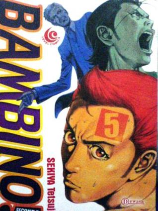 Bambino! Secondo Vol. 5 by Tetsuji Sekiya