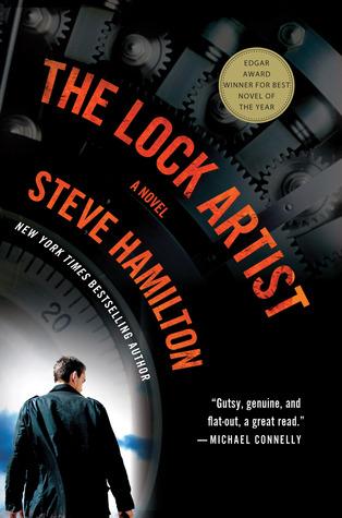 The Lock Artist by Steve Hamilton