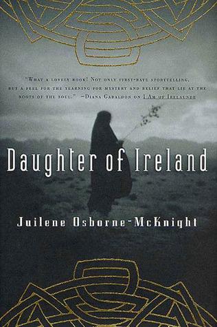 Daughter of Ireland by Juilene Osborne-McKnight