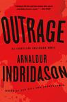 Outrage (Inspector Erlendur #9)