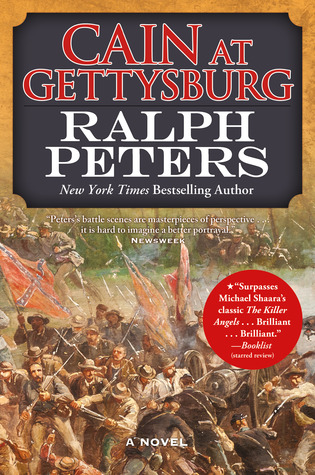 Cain at Gettysburg (The Battle Hymn Cycle)