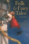 Folk and Fairy Tales by Martin Hallett