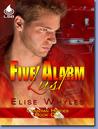 Five Alarm Lust (Canadian Heroes, #1)