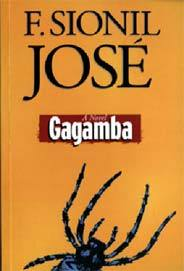 mass f sionil jose book analysis Book cover for f sionil josé's novel gagamba author: f sionil jos.