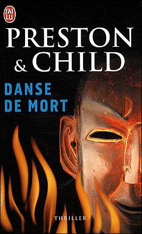Danse de mort (Pendergast, #6)