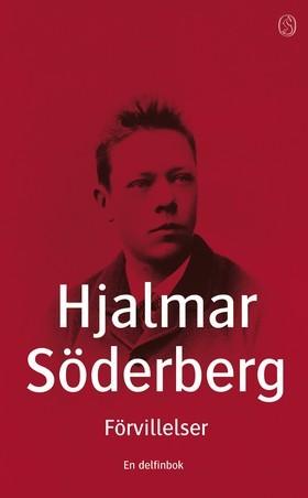 Förvillelser by Hjalmar Söderberg