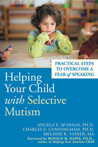 Mutism adult christian approach