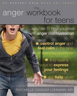 Quiz teen Anger