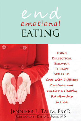 Best books on emotional eating