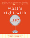 What's Right with Me by Carlene DeRoo