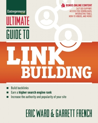 ultimate guide to link building how to build backlinks authority rh goodreads com ultimate guide to tiered link building Link Smash Ultimate
