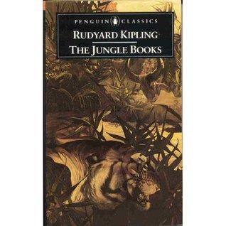The jungle books par Rudyard Kipling